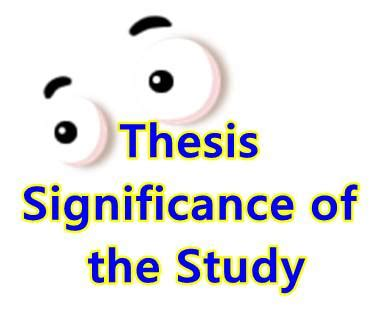Dissertation Methodology Example: Follow the Standard Method